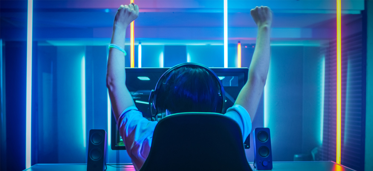 Blockchain Disruption Sweeps the Online Gaming World